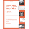 [PDF] Cineforum Book/Very Nice, Very Nice – Il cinema di Arthur Lipsett