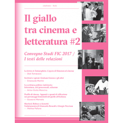 [PDF] Cineforum Book/Il giallo tra cinema e letteratura #2