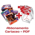 Abbonamento CARTACEO + PDF a CINEFORUM - RIDOTTO