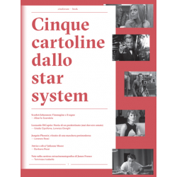 [PDF] Cineforum Book/Cinque cartoline dallo Star System