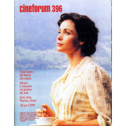 [PDF] CINEFORUM 396