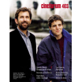 [PDF] CINEFORUM 403