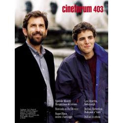 [PDF] CINEFORUM 403