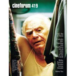 [PDF] CINEFORUM 419