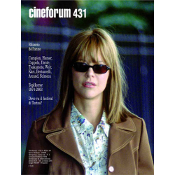 [PDF] CINEFORUM 431