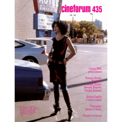 CINEFORUM 435