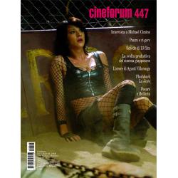 CINEFORUM 447
