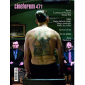 CINEFORUM 471