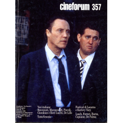 CINEFORUM 357