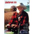 CINEFORUM 393