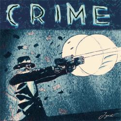 BFM 2012 - Tabloid | Igort – Crime. Attento: sei seguito dalle ombre