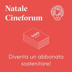 Natale Cineforum: diventa sostenitore!