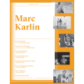 [PDF] Cineforum Book/Marc Karlin