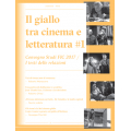 [PDF] Cineforum Book/Il giallo tra cinema e letteratura