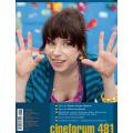 [PDF] CINEFORUM 481