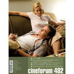 [PDF] CINEFORUM 482