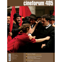 [PDF] CINEFORUM 485