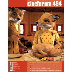 CINEFORUM 494