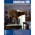 CINEFORUM 495
