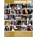 [PDF] CINEFORUM 500