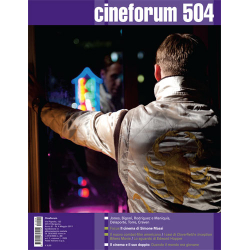 CINEFORUM 504