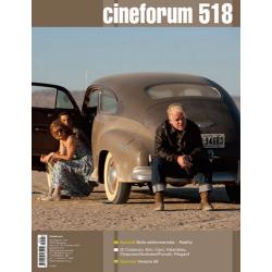CINEFORUM 518