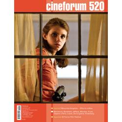 [PDF] CINEFORUM 520