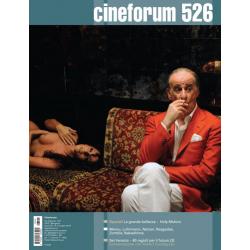 [PDF] CINEFORUM 526
