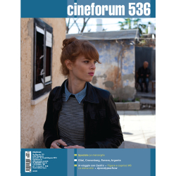 CINEFORUM 536