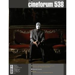 CINEFORUM 538