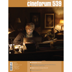 CINEFORUM 539