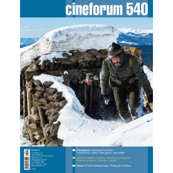 CINEFORUM 540