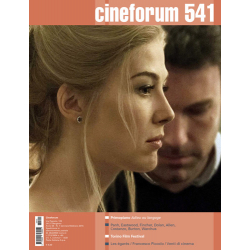 [PDF] CINEFORUM 541