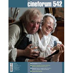 CINEFORUM 542