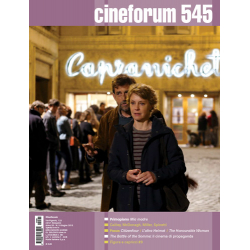 CINEFORUM 545