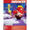 [PDF] CINEFORUM 546
