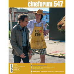 CINEFORUM 547