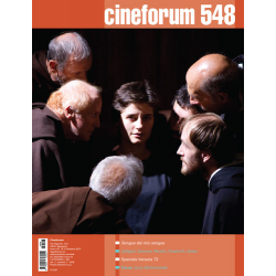 CINEFORUM 548