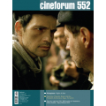 CINEFORUM 552