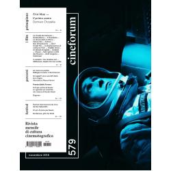 [PDF] CINEFORUM 579