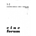 CINEFORUM 1-2