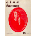 CINEFORUM 18