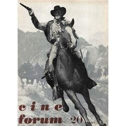 [PDF] CINEFORUM 20