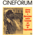 [PDF] CINEFORUM 73