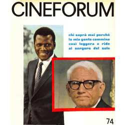 CINEFORUM 74