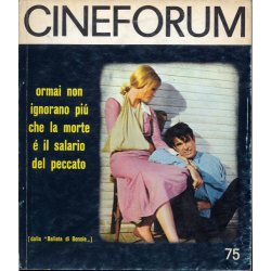 CINEFORUM 75