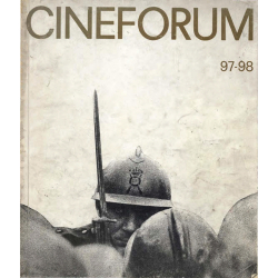 CINEFORUM 97-98