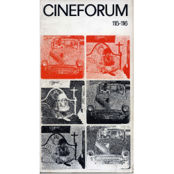 CINEFORUM 115-116