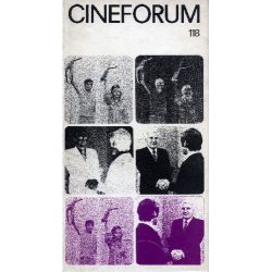 CINEFORUM 118
