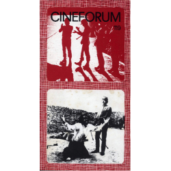 CINEFORUM 119